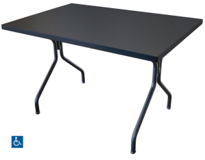 Emu Solid Table Photo
